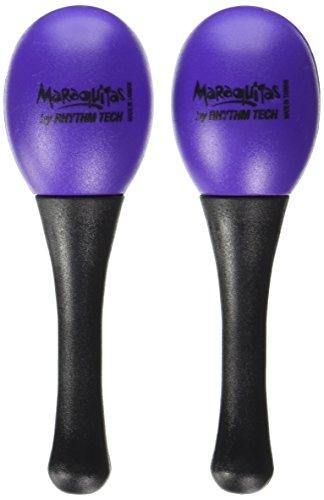 RhythmTech RT2280 Maraquitas, Purple]()