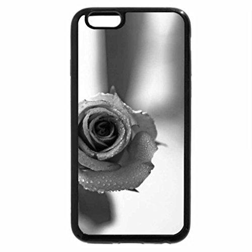 iPhone 6S Plus Case, iPhone 6 Plus Case (Black & White) - The Light around you