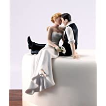 Joinwin® Love Bride and Groom Couple Figurine wedding cake topper figurines