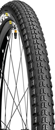 Wheel Front Crossride Mavic - Mavic Crossride Pulse Tubeless Tire 29 Black