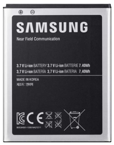 OEM Samsung Standard Battery for Captivate Glide Epic 4G Captivate Focus Vibrant Galaxy S 4G, I927, T959