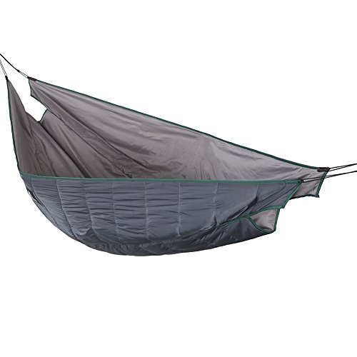 OneTigris Shield Cradle Double Hammock Underquilt, Lightweight Camping Underblanket, Essential for...