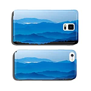 mountain leyer level in thailand cell phone cover case iPhone6 Plus