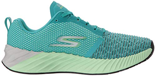 Forza Run Running 3 Shoe SS18 Women's Skechers Go Teal q4xBRw1EZ