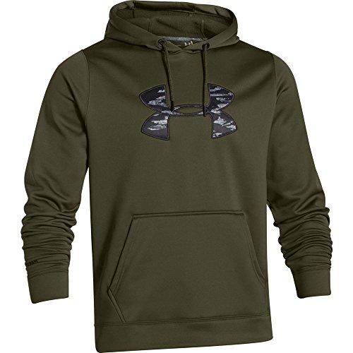 under armour men rival hoodie - 8