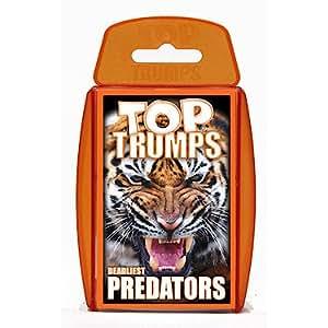 Winning Moves TTC Predators - UK Edition