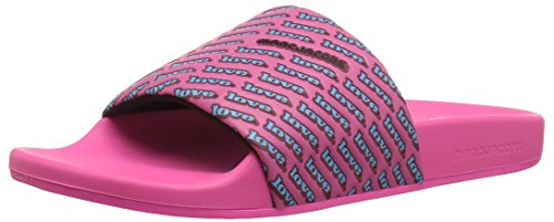Multi Aqua Sandal Women's Jacobs Slide Love Fuchsia Marc 0xp1Rqx