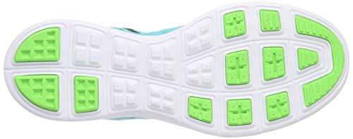 Nike Lunartrainer - Zapatillas Hombre Turquesa (light retro/black-flash lime-white)