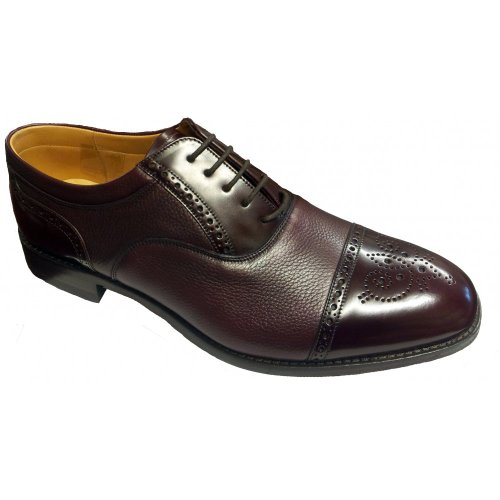 mens-loake-smart-leather-lace-up-shoes-woodstock-burgundy-size-75g