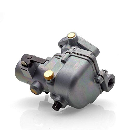 Carburetor Replacement for 251234R91 IH Farmall Tractor Cub 154 184 185 C60 251234R92 Carb Engine Accessories by Topker (Image #5)