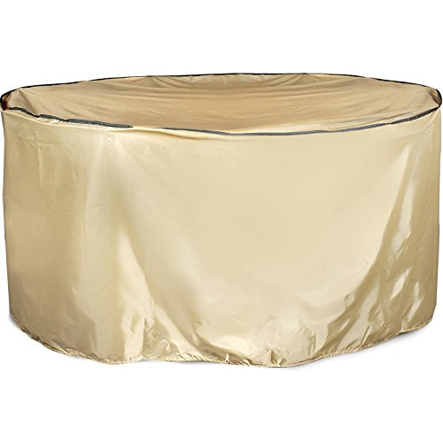 round table and chair set cover water and fire resista the round table