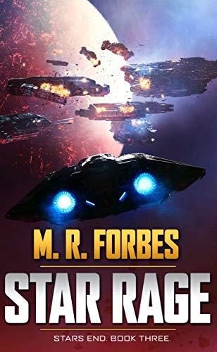 Star Rage (Stars End Book 3)