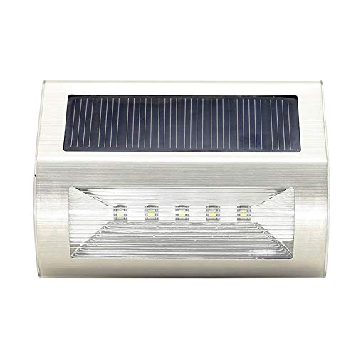 Solar Powered Led Anchor Light