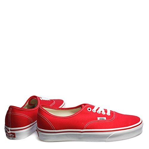 Sneaker Black nbsp; Authentic U Vans Unisex qtwEpWx