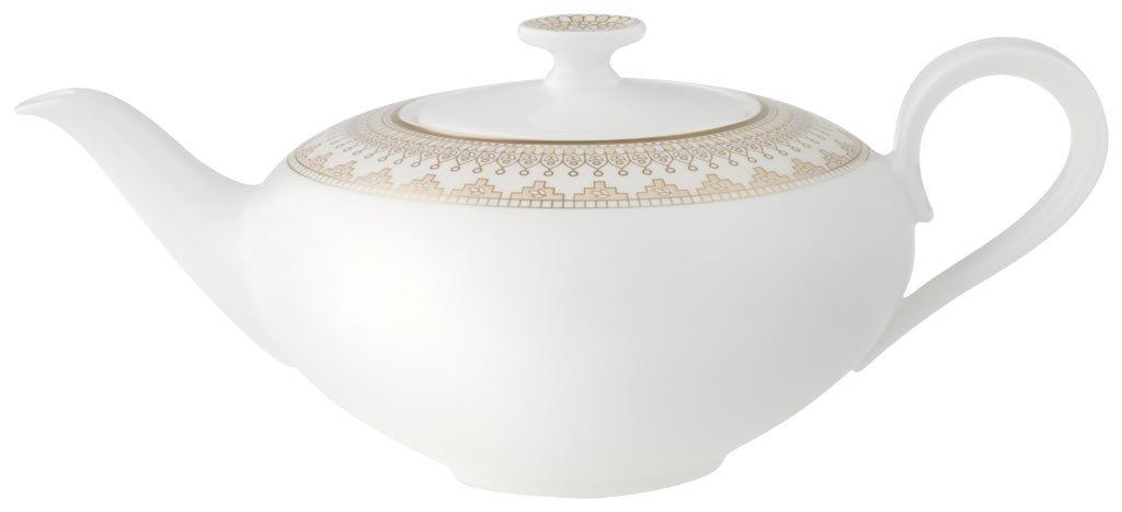 Villeroy & Boch Samarkand 33-3/4-Ounce Teapot