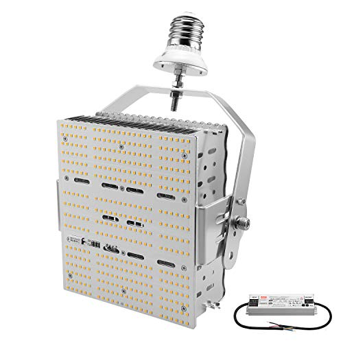1000 Watt Metal Halide Flood Light Fixture in US - 9