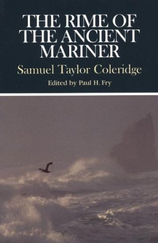 The Rime of the Ancient Mariner (Case Studies in Contemporary Criticism) by Samuel Taylor Coleridge (2000-03-15) (St Coleridge The Rime Of The Ancient Mariner)