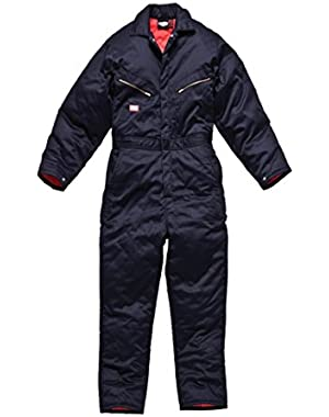 Mens Lined Coverall