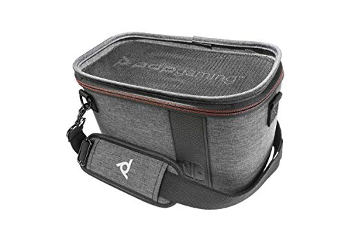 PDP Nintendo Switch Pull-N-Go Case, Elite Edition, 500-141 - Nintendo Switch 3