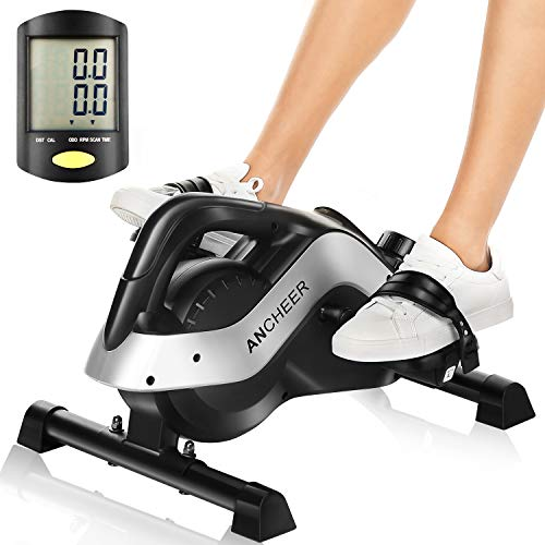 ANCHEER Pedal Exerciser Under