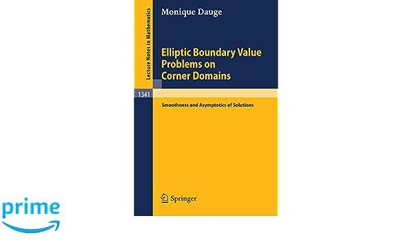 Elliptic Boundary Value Problems on Corner Domain