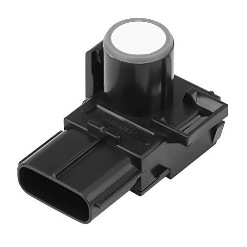 Parking Sensor, PDC Parking Sensor Fits for Land Cruiser Sequoia 89341-33160 Black: