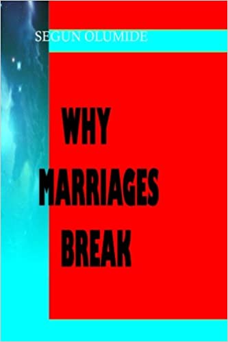 Why do marriages break
