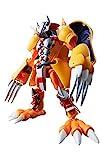 "Bandai Tamashii Nations Digivolving Spirits 01 Wargreymon(Agumon) ""Digimon Adventure"" Action Figure"