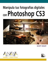 Download Manipula tus fotografias digitales con Photoshop CS3/ Manipulate Your Digital Photography in Photoshop CS3 (Spanish Edition) pdf