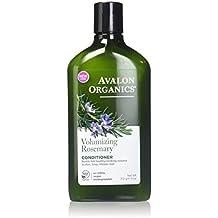 Avalon Organics Volumizing Conditioner - Rosemary - 11 oz
