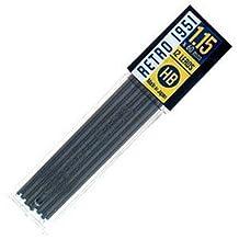 Tornado Pencil Refills (1.15mm, REF22-L) by Retroo 51
