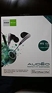 Audeo PFE 132 Earphones with Mic and Remote