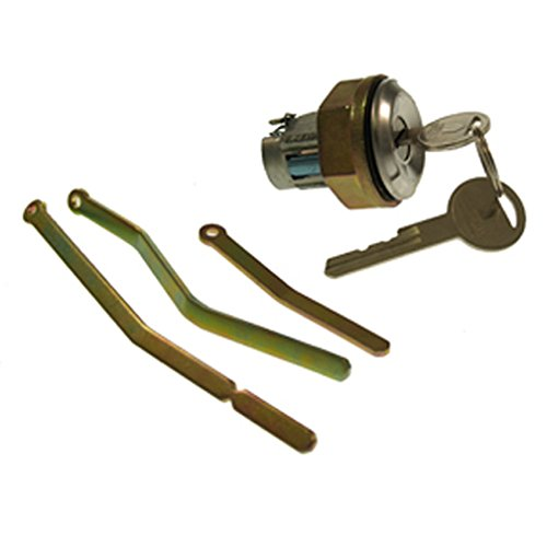 Original Engine Management TLK6 Trunk Lock Kit