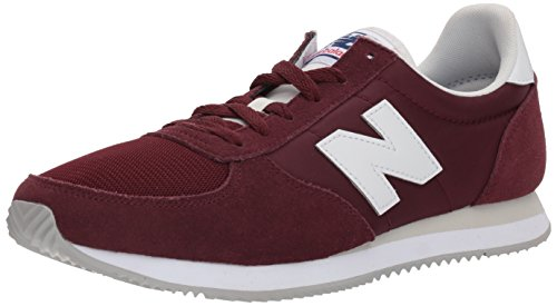 Uomo 220 New Balance Blanco Multicolore U220cd Sneaker Pnan4xr