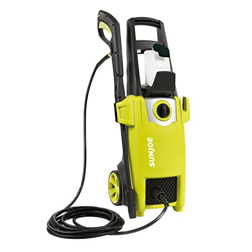 Sun Joe SPX2000 1740 PSI 1.59 GPM Electric Pressure Washer