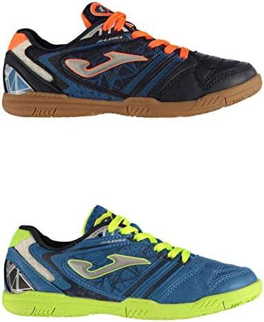davvero economico a piedi a 60% economico Joma Maxima Indoor Football Trainers Juniors Soccer Futsal Shoes ...