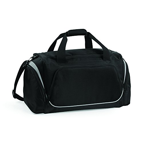 Black Pro Holdall Quadra Grey Team CqZwESA