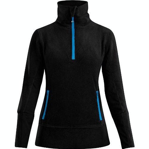 Women's CAIA 1/4 Zip Shirt
