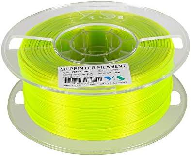 Aibecy YouSu filamento PETG para impresora 3D, filamentos de 1,75 ...
