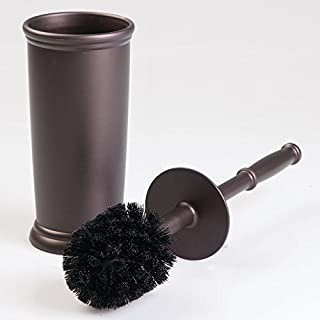 InterDesign Kent Toilet Brush Set - brush 1