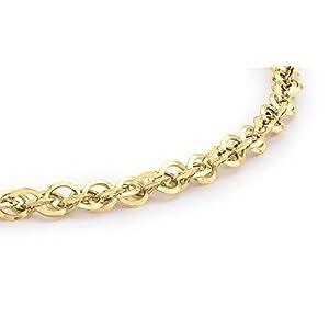 Carissima Gold Pulsera de mujer con oro 9 K (375) Carissima Gold Pulsera de mujer con oro 9 K (375) Carissima Gold Pulsera de mujer con oro 9 K (375)