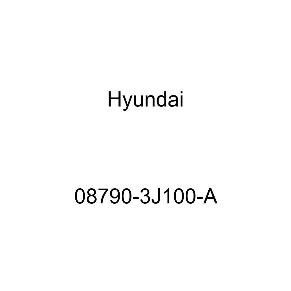 Genuine Hyundai 08790-3J100-A Air Filter