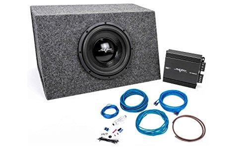 skar audio single 10 400 watt complete bass package includes rh carelectronics laseille com Skar Audio vs Sundown skar audio wiring diagram