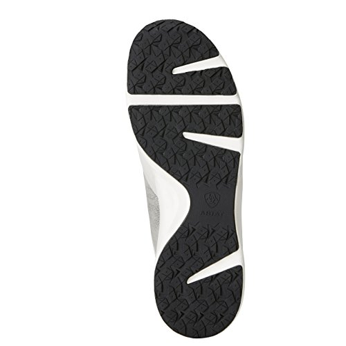 Ariat Damen Fuse Athletic Sneaker Schwarz