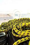 Kwik Tek Airhead 6000 lb Tube Tow Rope, 60 feet