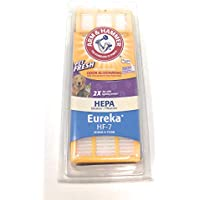 ARM & HAMMER Eureka HF-7 HEPA Filter