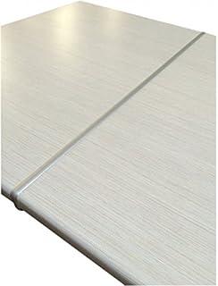Wundervoll IKEA FIXA Fugenleiste für Arbeitsplatte; aus Aluminium; (65x4x1cm  BT03