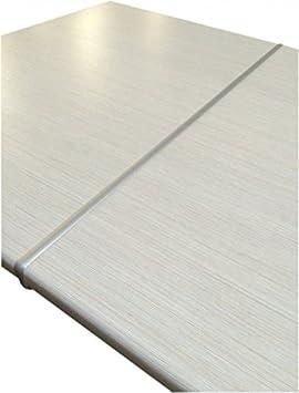 Arbeitsplatte 28 mm  Aluminium 28 mm Arbeitsplatten Verbindungsschiene Schiene für ...