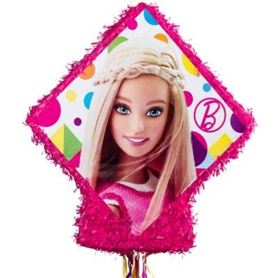 Ya Otta Pinata - Barbie Pinata - Standard for $<!--$19.99-->