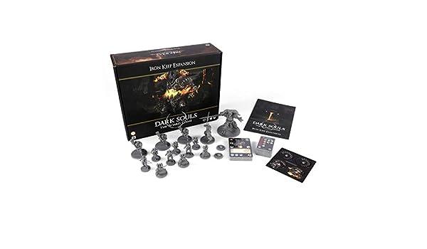 Dark Souls: Iron Keep Expansion: Amazon.es: Juguetes y juegos
